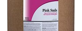 NEW Pink Suds 100lbs