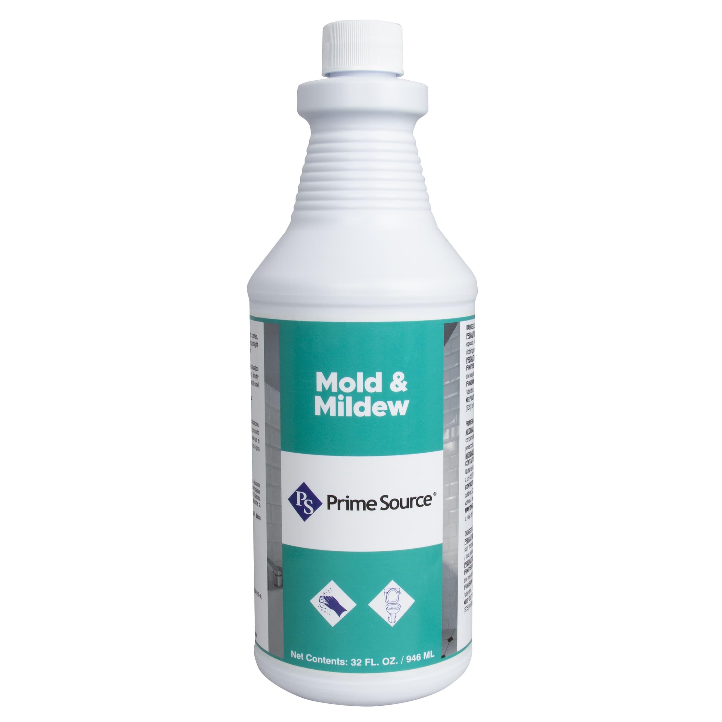 Mold Amp Mildew Cleaner Prime Source Brands